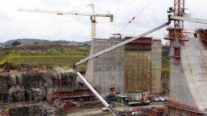 Panamá está preparada para continuar las obras de la ampliación del Canal