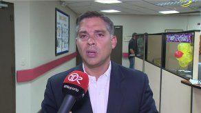 Roux pide a candidatos una campaña de propuestas