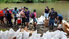 Plan Panamá Solidario ha entregado 165