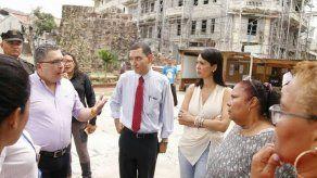 INAC y BHN buscan trazar objetivos para brindar solución habitacional a moradores de San Felipe