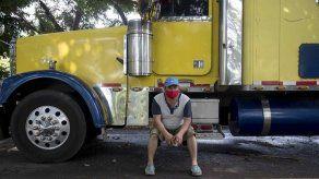 Camioneros quieren medidas de bioseguridad realistas en Centroamérica