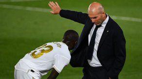 ¿Ferland Mendy y la oportunidad de su carrera en el Real Madrid?