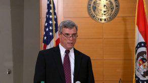 El caso de Ferguson tiene antecedentes