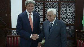 Kerry habla de progreso con miras a una tregua para Gaza