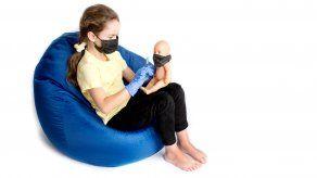 Proteger a los niños para evitar contagiarse de COVID-19