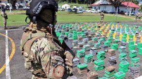 Ordenan detención provisional a extranjeros detenidos con droga en la comarca Guna Yala