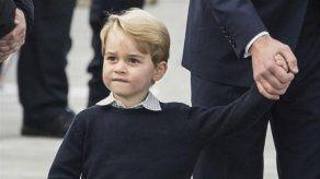 El otro Archie de la familia real británica