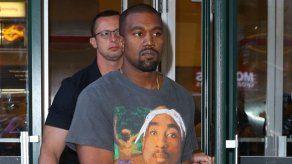 Kanye West compra un sofá de 30.000 dólares