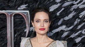 Angelina Jolie producirá un programa juvenil para la BBC