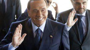 Berlusconi compra al Monza de la Serie C