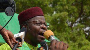 El perdedor de las presidenciales nigerinas sigue reclamando su victoria
