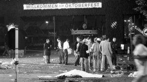 Alemania cierra investigación de ataque en Oktoberfest 1980