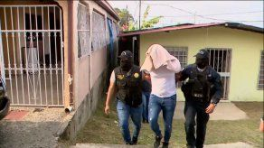 """Capturan en San Miguelito a alias """"Feo"""""""