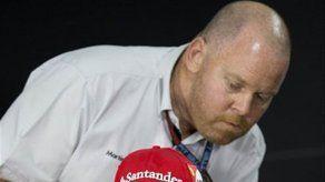 Vettel se burla de alegaciones de trampa en la F1