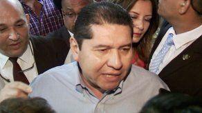 Imputan cargos a Rubiela Pitano por caso planillas