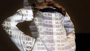 Mercado saudí sufre estrepitosa caída