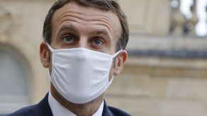 Macron denuncia que manipularon sus declaraciones sobre caricaturas de Mahoma
