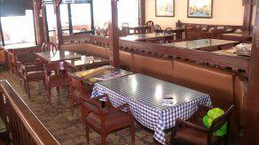 Gobierno anuncia reapertura de los restaurantes a partir del próximo 8 de febrero