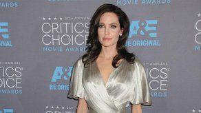 A Angelina Jolie le gusta cumplir años