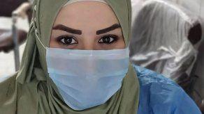 Irak: Pandemia expone fragilidades del sistema y estigmas