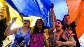 Oposición presiona por segundo paso en activación de revocatorio en Venezuela