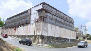 Finaliza traslado de reos de la cárcel de La Chorrera hacia La Nueva Joya