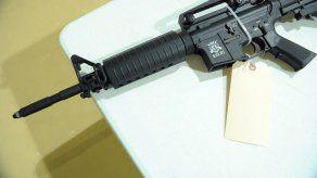 CIDH muestra preocupación por el uso del fusilamiento en ejecuciones de EEUU