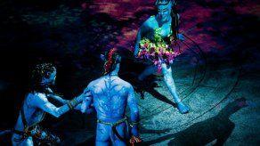 James Cameron quiere estrenar Avatar 2 antes de 2022