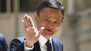 Ma deja la presidencia del grupo Alibaba