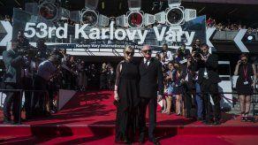 Karlovy Vary inicia su 54 edición con galardón a actriz Julianne Moore