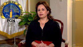 Procurador de la Administración analiza pedir audiencia de control en caso contra Porcell