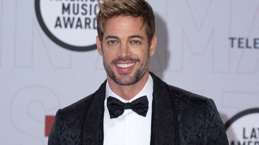 William Levy, el actor más guapo y millonario