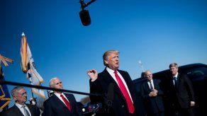 Trump aumenta protección de conciencia religiosa ante abortos y transgéneros