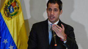 Guaidó celebra el fallo adverso de Londres porque no entrega el oro a Maduro