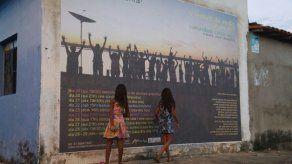 Un coro devuelve la esperanza a los sin techo de Rio de Janeiro