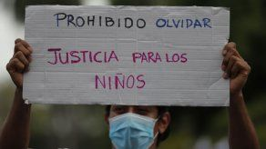 Exigen que abusos en albergues infantiles de Panamá no caigan en la impunidad