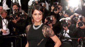 Michelle Rodriguez aclara comentario sobre Paul Walker
