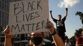 Black Lives Matter prueba su influencia de cara a elecciones