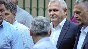 Importante político rumano irá a la cárcel por corrupción