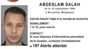 Salah Abdeslam quiere asistir a su juicio en Bélgica el próximo diciembre
