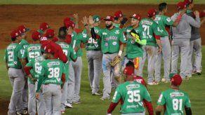 Chiriquí manda en casa y se va arriba en la Serie Final