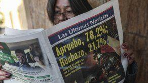 Los chilenos vuelcan sus expectativas en nueva Constitución