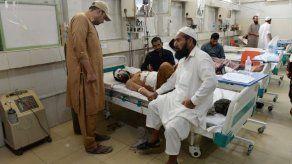 Al menos 5 muertos y 6 heridos en ataque suicida contra ministerio en Kabul
