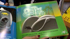 Lanzan colección de libros Dicen que así sucedió para la primera infancia panameña