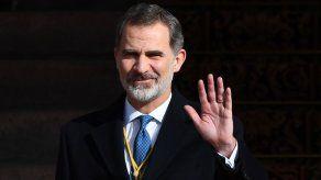 Felipe VI de España renuncia a la herencia de su padre