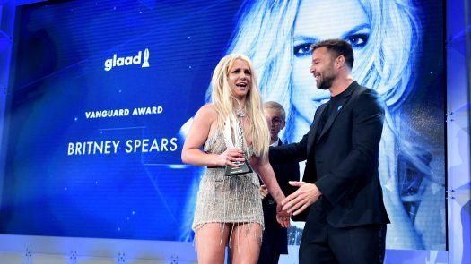 Britney Spears está más cerca de contar con su propio abogado
