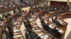 Asamblea Nacional abre el periodo de postulación para el cargo de Contralor