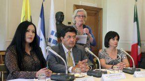 Ecuador pacta con Italia medidas para colaborar en la tutela de los menores