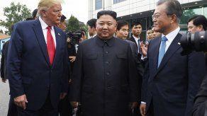 Norcorea pide al Sur que deje de hablar de desnuclearización