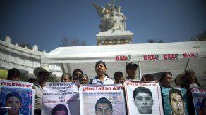 CIDH espera respuesta de México sobre Ayotzinapa